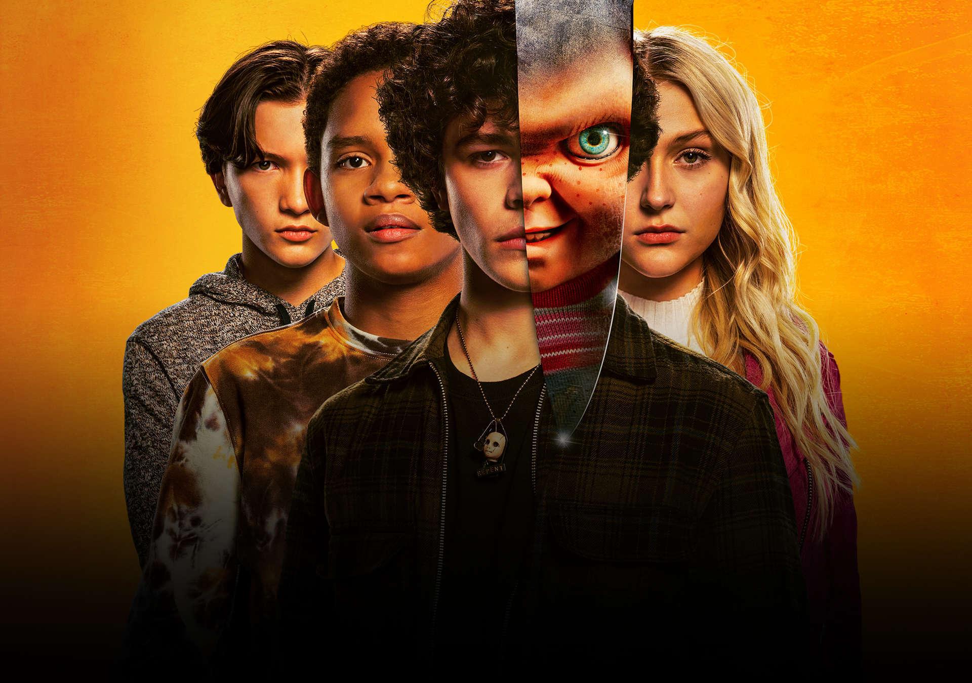 Star+ confirma série que revive Chucky