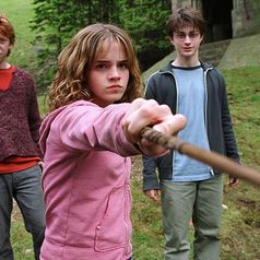 Harry Potter and the Prisoner of Azkaban hero