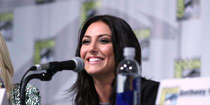 San Diego Comic - Con Sharknado 3 Panel Highlight: Nova's Back!