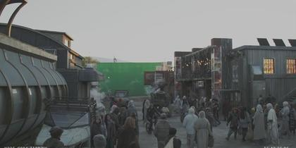 VFX Before and After - Episode 10