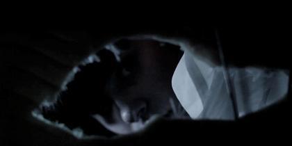 Boy Under The Bed