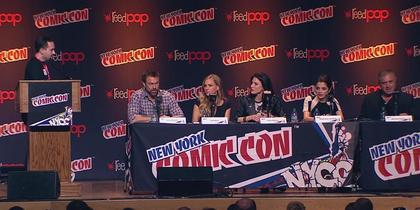 NYCC Exclusive: Defiance is about the Fans