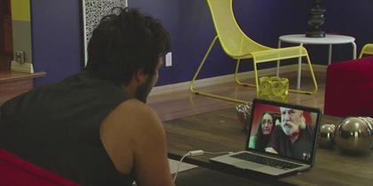 Tate's Mom Goes Offline - Bonus Scene