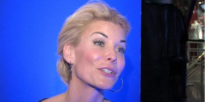 McKenzie Westmore: The Holidays and Season 6 of Face Off!