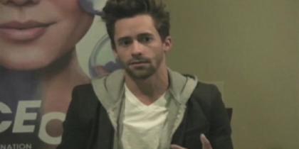 Season 6 Audition Video: Nicolas Gonzalez