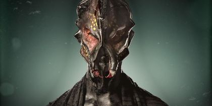 In the Shadows Morphs