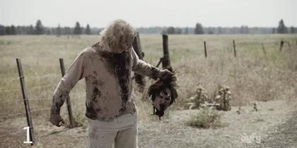 All Zombie Kills – Season 1, Episode 6