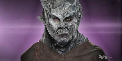 Troll Bridge Morphs - Season 8, Episode 6