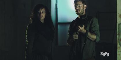 Killjoys: Extended Season 1 Trailer
