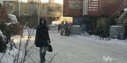 Inside Defiance: Season 3, Episode 1