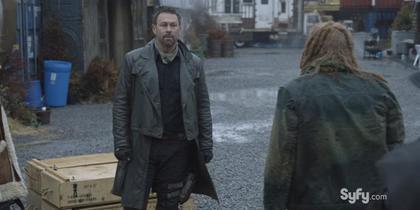 Inside Defiance: Season 3, Episode 6
