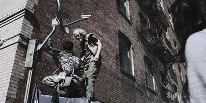 Z Nation: Season 1's Top 5 Funniest Moments