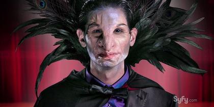 Freak Show Morphs - Season 9, Episode 10