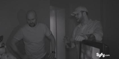 Ghost Hunters - Bonus Scene - Trading Places