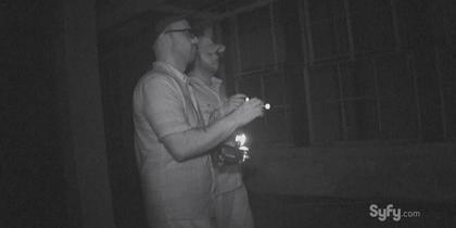 Ghost Hunters - Bonus Scene - A Little Night Music