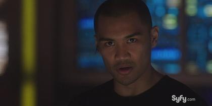 Dark Matter: Season 1 Trailer