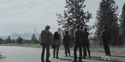 Z Nation: Season 1 Trailer