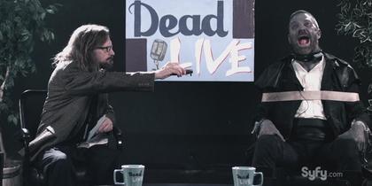 Dead Live