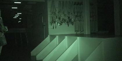 Ghost Hunters - Bonus Scene - Silent Hunters