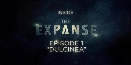 Inside The Expanse: Episode 1