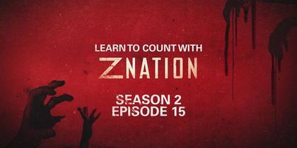 All Zombie Kills – Season 2, Episode 15