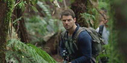 Hunters: Extended Season 1 Trailer