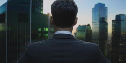 Incorporated: First Teaser