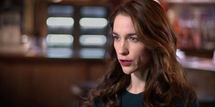 Wynonna Earp: What's It About?