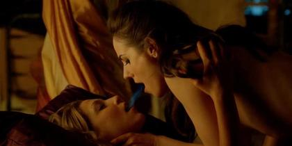 Lost Girl: Every Hookup Ever