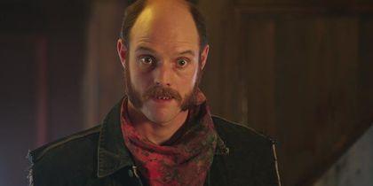 Wynonna Earp: Season 1 Trailer