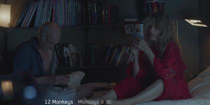 12 Monkeys - Sneak Peek - Season 2, Episode 7