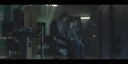 Bonus Scene: Ramse to His Son on Creating the Virus