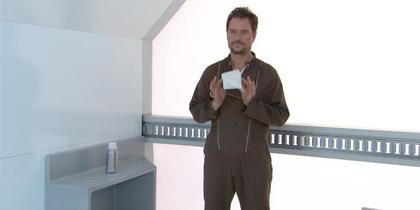 Dark Matter Backstage: Season 2, Episode 1