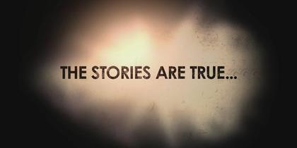 Paranormal Witness: Season 5 Trailer