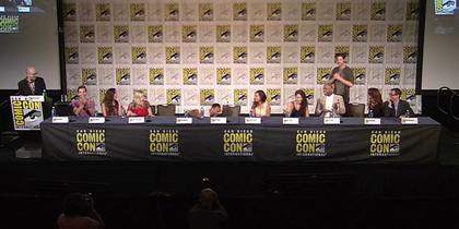 The Magicians at SDCC 2016: Bringing The Magicians from Page to Screen