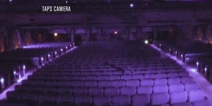 Bonus Scene: Acting for Ghosts
