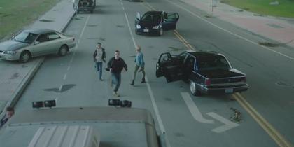 Aftermath: Trailer