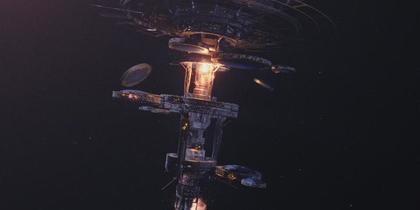 Dark Matter Backstage: Season 2 Episode 13
