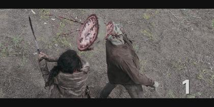 All Zombie Kills- Season 3, Episode 1
