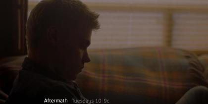 Aftermath - Sneak Peek – Season 1, Episode 2