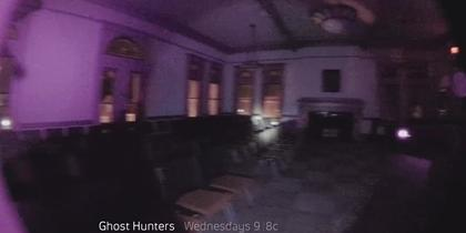 Ghost Hunters - Sneak Peek – Season 11, Episode 9