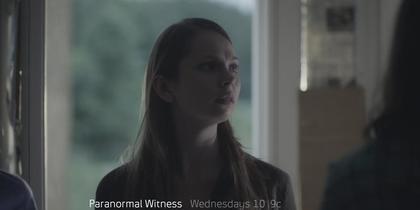 Paranormal Witness - Sneak Peek - Season 5, Episode 9