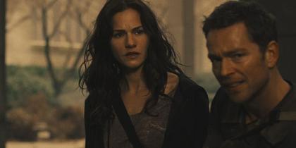 Van Helsing: Extended Season 1 Trailer