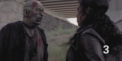 All Zombie Kills – Season 3, Episode 4