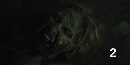 All Zombie Kills – Season 3, Episode 3
