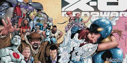 Valiant Comics' Rafer Roberts on Faith, Archer and Harbinger