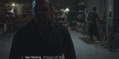 Van Helsing - Sneak Peek - Season 1, Episode 7