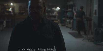 Van Helsing - Sneak Peek - Season 1, Episode 7