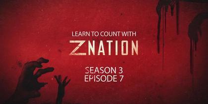 All Zombie Kills - Season 3, Episode 7