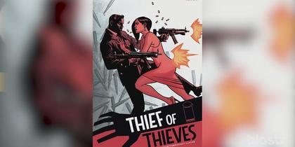 Image Comics' Thief of Thieves' James Bond Origins and Not-So-Happy Endings